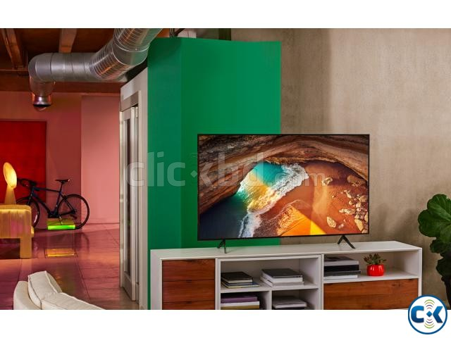 Samsung 65 Inch RU7100 Smart 4K UHD TV Made In Thailand | ClickBD large image 2