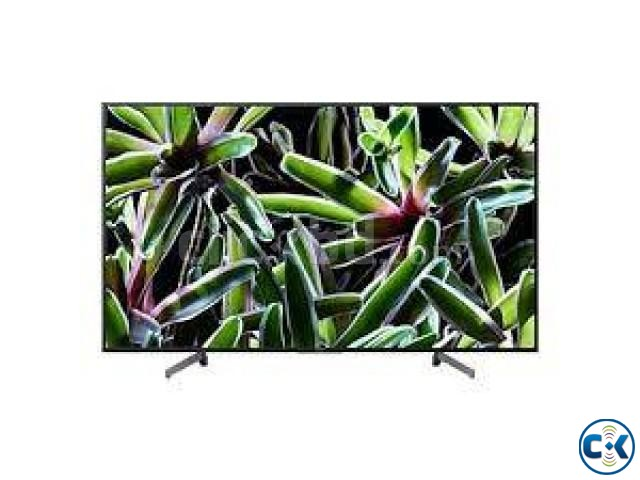 Sony KD-55 Inch X8000G 4K Android Smart TV  | ClickBD large image 2
