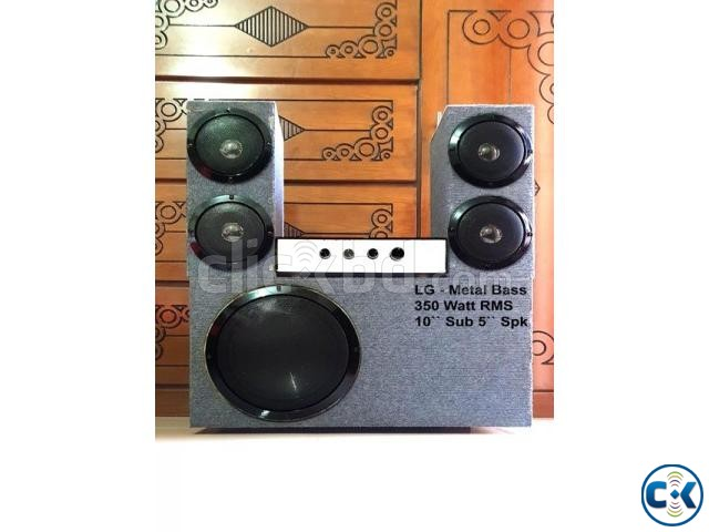 LG Home Theater System 40 01763635130 41  | ClickBD large image 1