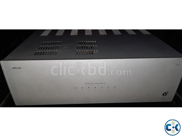 Arcam DiVA P1000 7-Channel Power Amplifier | ClickBD large image 0