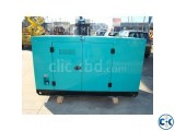 China 30 kVA 20 kW Diesel Generator for sale