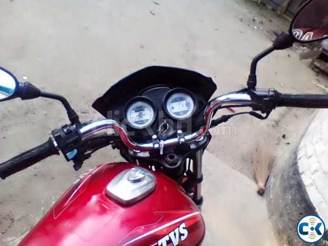 TVS Star Sports 125 CC | ClickBD large image 0