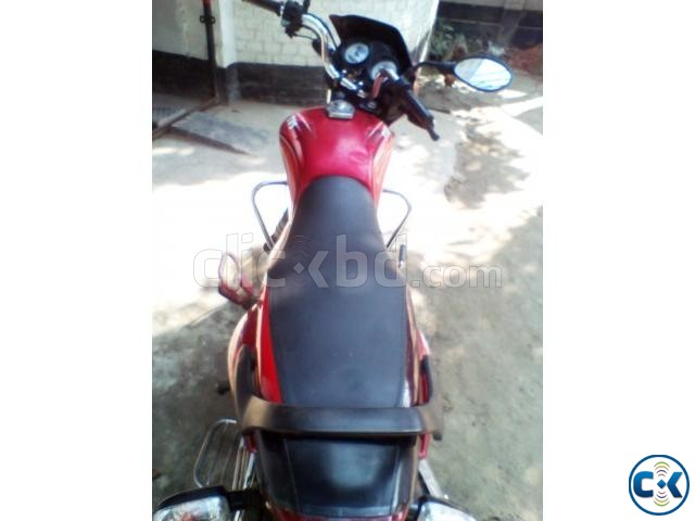 TVS Star Sports 125 CC | ClickBD large image 2