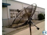Bangla Dish Antenna For Free To Air Chanels No Monthly Bill