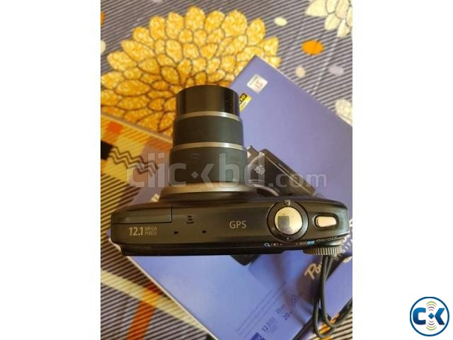 Canon sx260hs with full box. | ClickBD large image 3