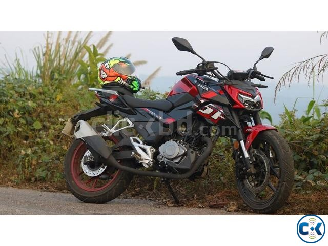FKM StreetFighter 165 for sale Only 2000 km  | ClickBD large image 0