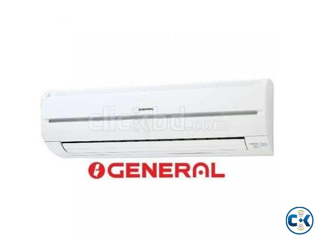 General Air Conditione Split 1.0 ton Brand New | ClickBD large image 0