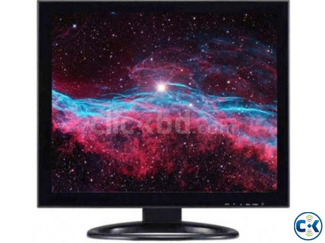 ESONIC ES1701 17 Square LED Monitor | ClickBD large image 2