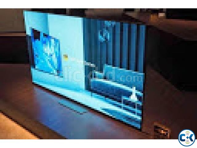 KD-65A8G 65 INCH OLED Sony Bravia 4K Android TV | ClickBD large image 2