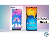 Samsung Galaxy M30s 4 64 6000mAh PRICE IN BD