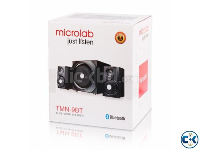 Microlab Tmn9 Bt 2 1 Speaker Clickbd