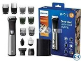Philips Multigroom series 7000 14-in-1 Hair Trimmer MG 7720