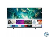 Samsung 55 Inch RU8000 4K Ultra HD Smart LED TV