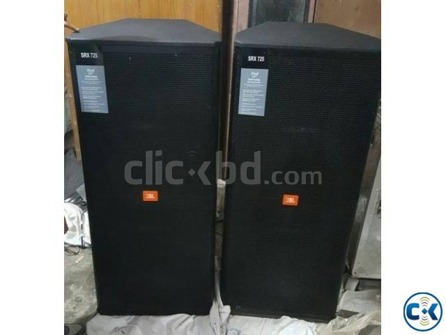 Sound system for sell | ClickBD large image 2