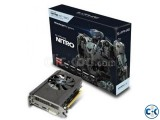 Sapphire Nitro R7 360 DDR5 2GB Gaming AGP Graphics Card