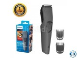 Philips Cordless Series USB Trimmer BT-1210 For Men