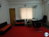 1 Room Office Sub-Let Rampura