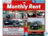 monthly basis Rent