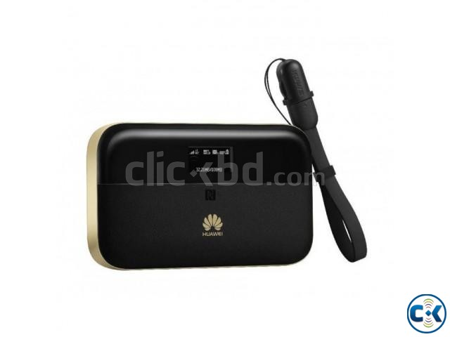 Huawei 4G LTE Wifi Pocket Router With Lan Port With 5200 mAh | ClickBD large image 3