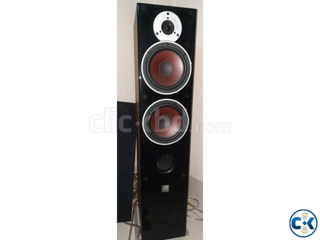 DALI ZENSOR 7 Powerful Floor-Standing Speaker | ClickBD large image 0