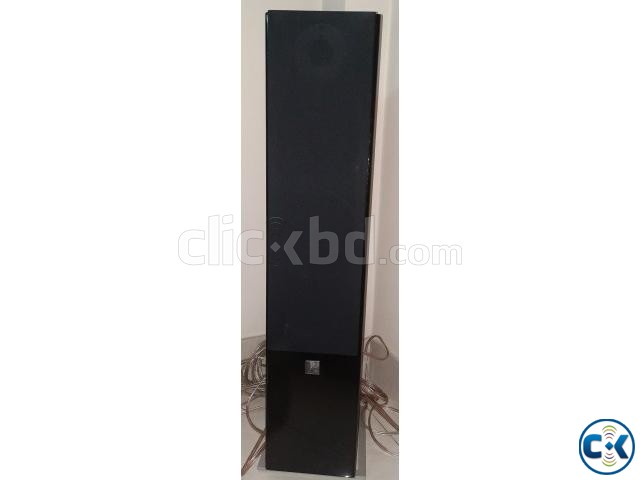 DALI ZENSOR 7 Powerful Floor-Standing Speaker | ClickBD large image 1