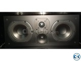 SVS Prime 3-Way Center Channel Speaker
