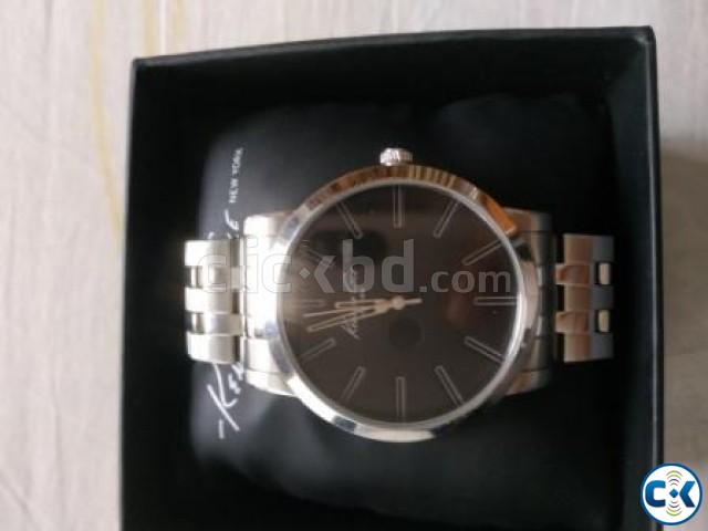 Kenneth Cole watch | ClickBD large image 0