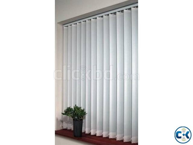 Vertical Blinds | ClickBD large image 0