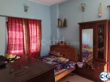 1 Room Small Flat at Rooftop 3 tala