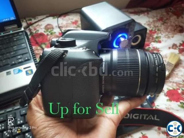 Canon 1200D Camera | ClickBD large image 0