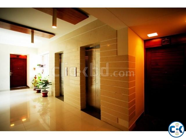 Ready Flat Sale At Khilgaon Block -B 1300sft | ClickBD large image 0