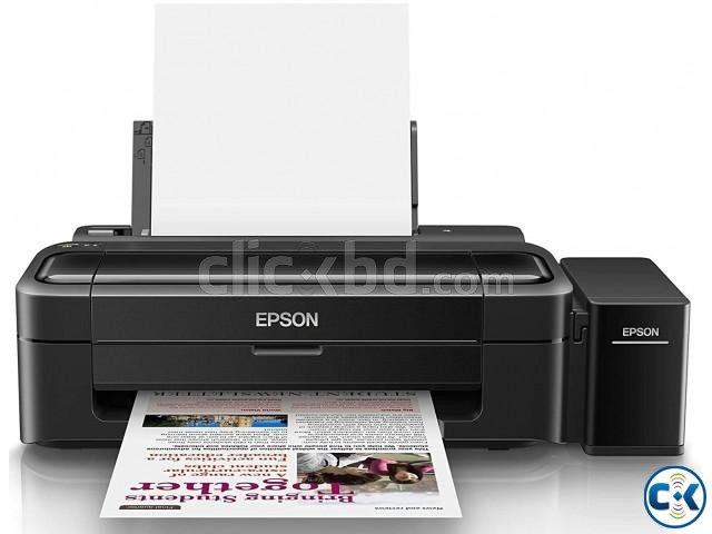Epson L130 Adjustment Flash Software | ClickBD large image 0