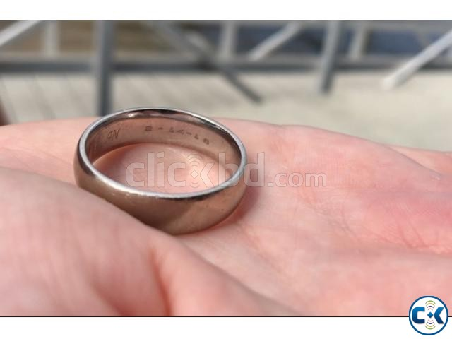 a good quality ring for man | ClickBD large image 0