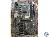 Brand New Onda B250 BTC 7th Generation Motherboard