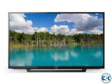 40 inch sony bravia R352E LED TV