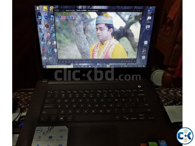 Dell 3442 i3 with 2Gb NVIDIA Graphics Card | ClickBD large image 0