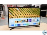 43 inch samsung N5300 SMART TV