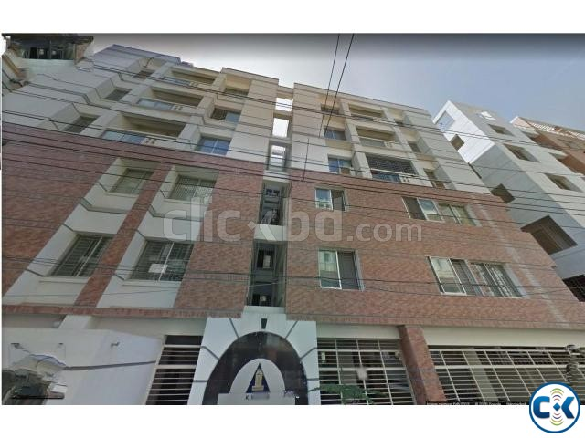 1200 Sq. Ft. Apartment for Sale at Mirpur DOHS | ClickBD large image 1