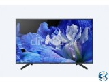 SONY 43 X7000F 4K INTERNET SMART LED TV