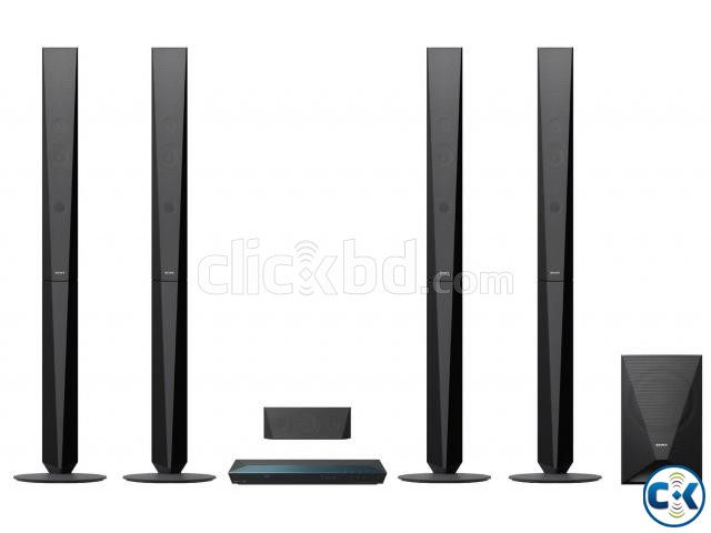 sony E6100 blu-ray home theater | ClickBD large image 0