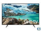 Samsung 43 Inch RU7200 4K Ultra HD Smart LED TV