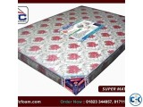 GFC super mattress 78 x 68 x 4