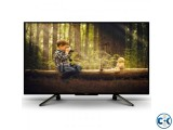 Sony 50 Inch Led Full Hd Smart Tv Black - Kdl-50W660F