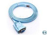 Cisco Console Cable 1.5M RJ45 to DB9