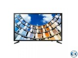 40 inch samsung M5000 LED TV