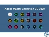 Adobe Master Collection 2020 for WIN MAC