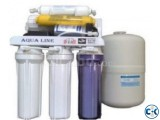 Supply Line Water Filter