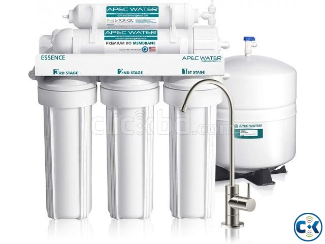 Supply Line Water Filter | ClickBD large image 1