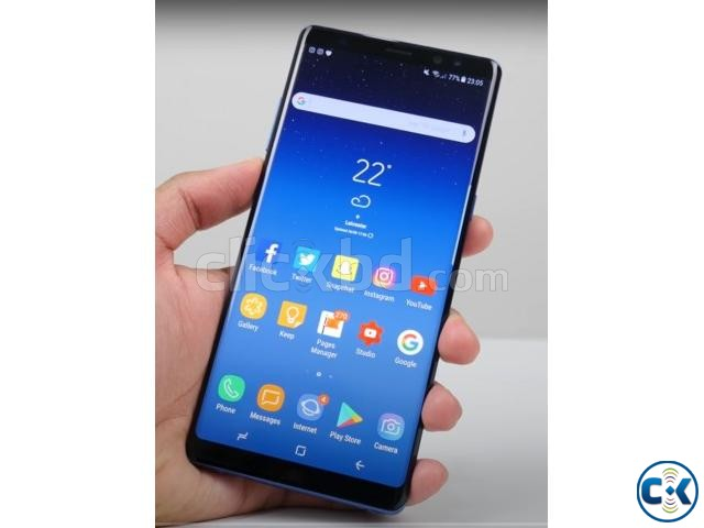 Galaxy Note 8 | ClickBD large image 0