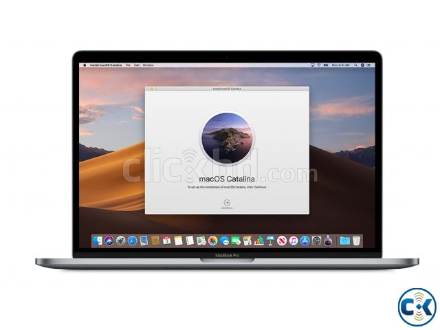 Apple MacOS for Windows PC to run Mac Apps | ClickBD large image 0